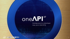 Raja Koduri announces OneAPI launch in Q4 19