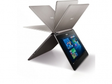 Asus updates Transformer and launches Flipbook