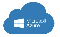 Azure was downed for seven hours by fire alarm