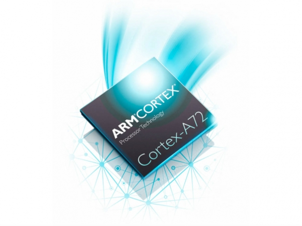 ARM 10nm and 16nm FinFET Cortex designs leaked