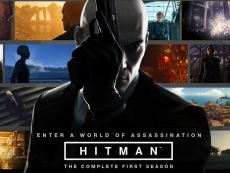 AMD bundles Hitman with Radeon RX 470