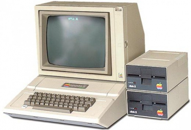 Apple's hardware is far too old