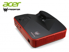 Acer shows US $5000 priced Predator Z850 gaming projector