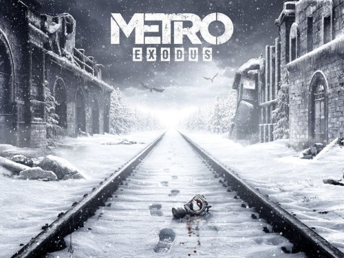 4A Games' Metro Exodus to support Nvidia RTX technology