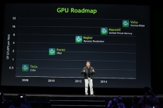 Nvidia to showcase Volta in early May