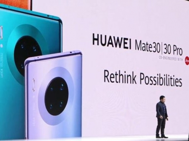 Huawei loses Google apps