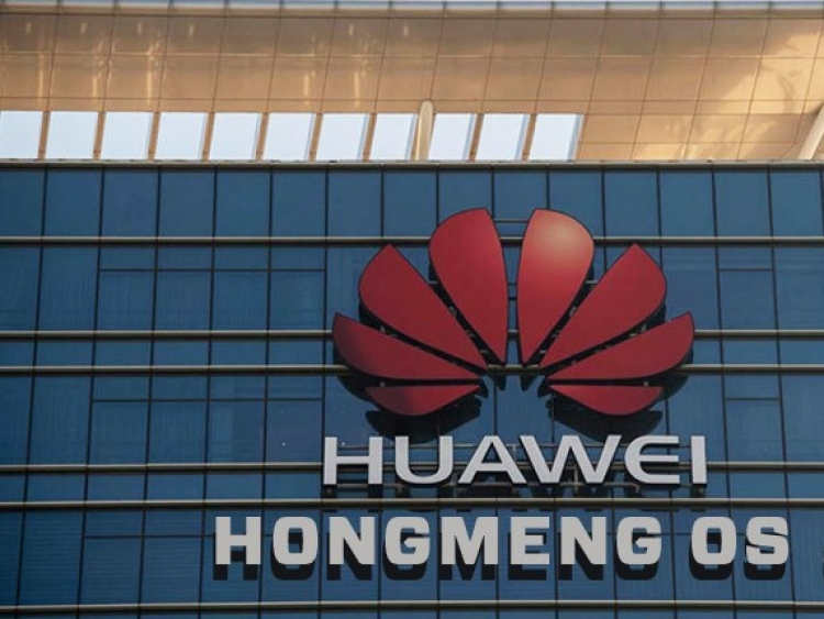 Huawei's new OS could pose a serious headache for Android