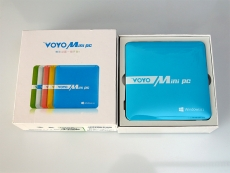 Voyo Bay Trail Mini PC reviewed