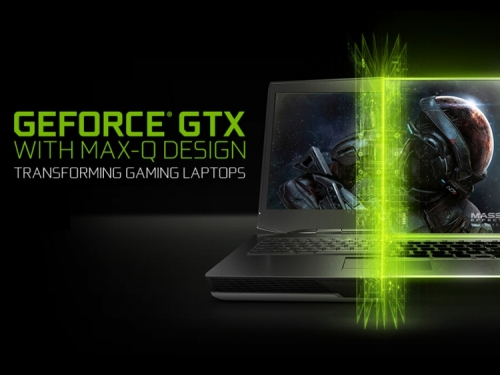 Nvidia to bring mobile RTX 2080 Super Max-Q to notebooks