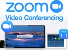 Mac version of Zoom turns on your camera