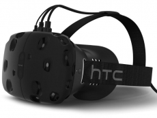 HTC Vive VR Valve demo runs on GTX 980