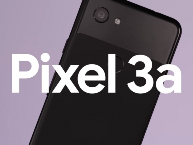 Google officially unveils new Pixel 3a and 3a XL phones