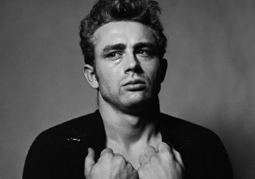 James Dean makes another movie