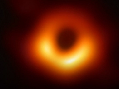 Use spare computer time to help research black holes