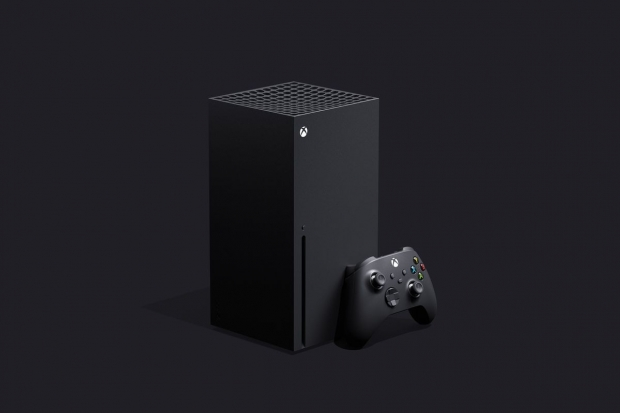 Microsoft's console looks more like a PC