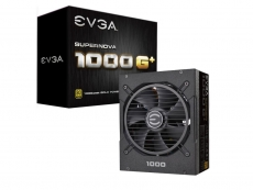 EVGA launches new G1+ power supply units