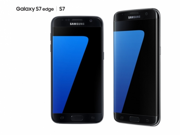 Prices Samsung S7 Galaxy and Galaxy S7 Edge with Yoigo