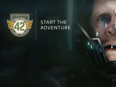 Star Citizen: Squadron 42 gets a new trailer