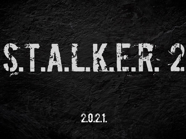 STALKER 2 announced by GSC Game World