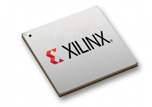 Xilinx helped AMD with HBM 2