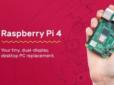 Raspberry Pi 4 2GB gets a price cut