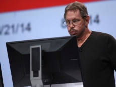 Larry Ellison to oversee his mate Musk