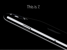 Apple announces iPhone 7 and iPhone 7 Plus