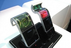 China wants a slice of flexible AMOLED panel market