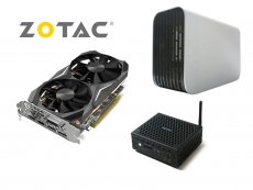 Zotac bringing GTX 1080 Mini to CES 2017 show