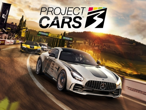Project Cars 3 arrives on August 28th