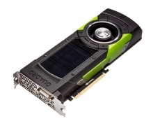 Nvidia re-releases most powerful Maxwell GPU with 24GB RAM