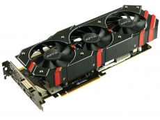 Galax Geforce GTX 980 Ti OC hits the shops