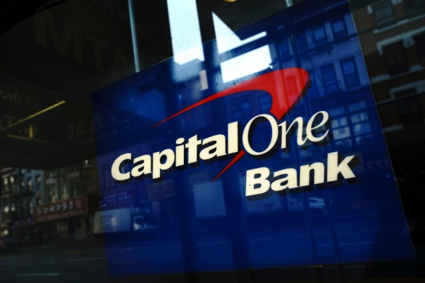 Capital One hack showed problems on Amazon Cloud