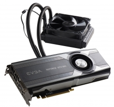 EVGA announces new GTX 980 Hybrid graphics card