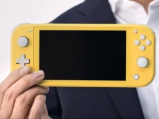 Nintendo confirms 20 September for new Switch Lite