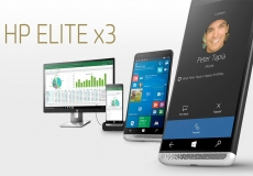 HP releases a few more details on Windows 10 Elite x3