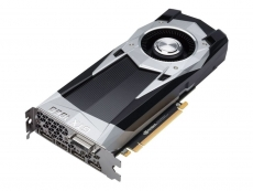 Nvidia officially announces the new Geforce GTX 1060