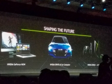 Nvidia unveils new Shield TV, AI assistant, Volta car supercomputer