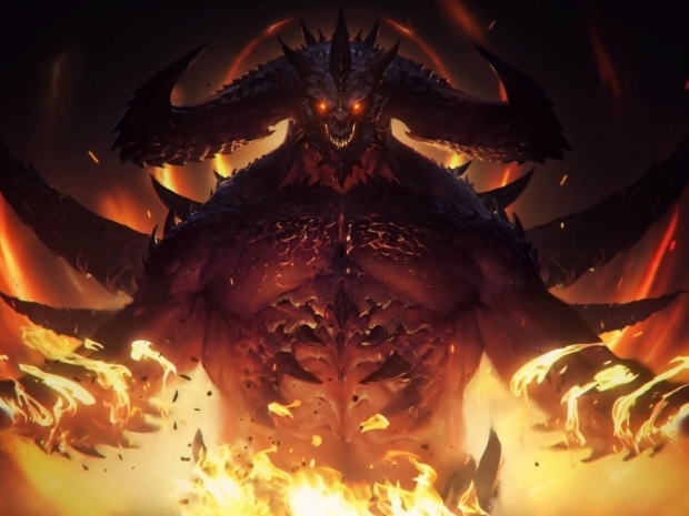 Blizzard planned Diablo 4 announcement at BlizzCon 2018