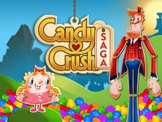 Activision Blizzard buys Candy Crush's King