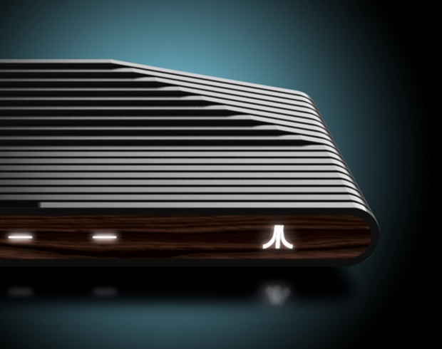 First Atari console in 20 years has a name