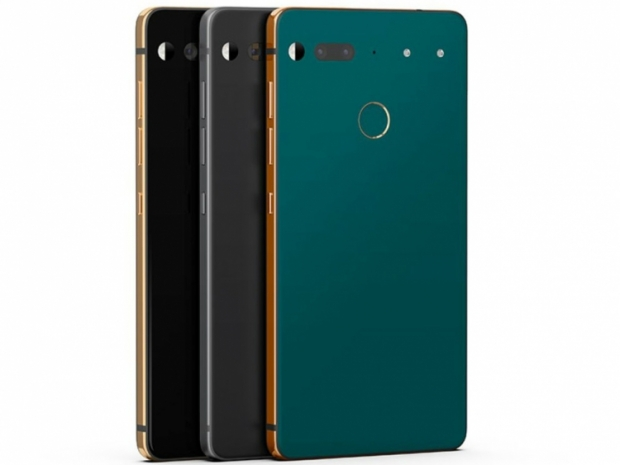 Essential phones available in parts of Europe
