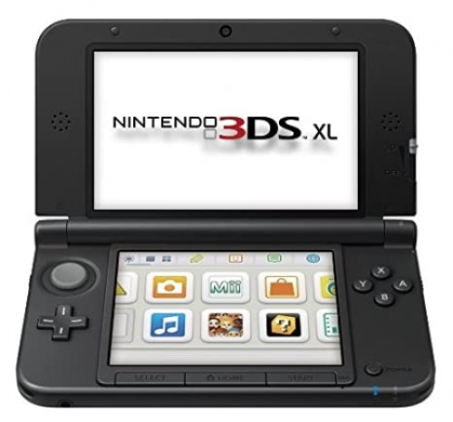 Nintendo kills off 3DS