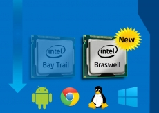 Mobile Braswell Pentium coming in Q3 15