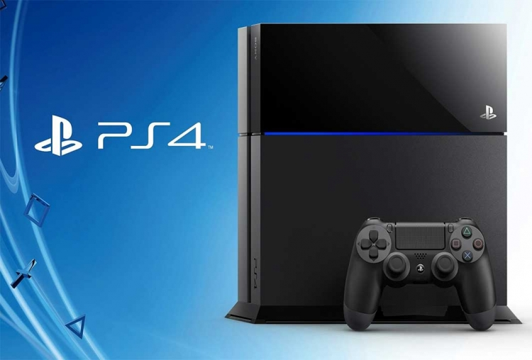 PS4 gets Linux
