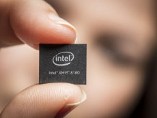 Intel announces new 5G XMM 8160 modem