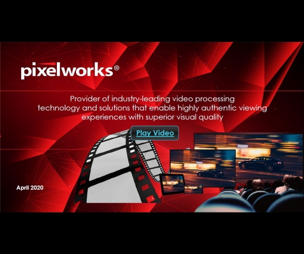 Pixelworks scores TCL 10, 5G and 10 L designs