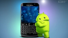 Blackberry insists that there is life in its BB10 OS