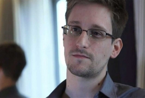 Snowden is now a permanent Russian resident