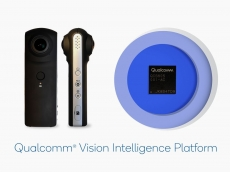 Qualcomm talks up its new Vision Intelligence